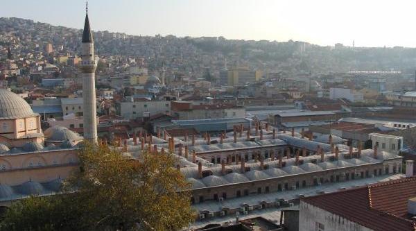 Kizlarağasi' Hani'nda Yüzde 70 Zam Baskisi