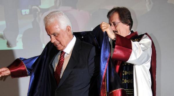 Kktc Cumhurbaşkanı Eroğlu: Güçlü Türkiye Müzakerelerde Elimizi Güçlendiriyor (2)