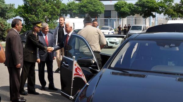 Kktc Cumhurbaşkanı Eroğlu Rötarlı Döndü