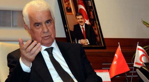 Kktc Cumhurbaşkani Eroğlu: Rumlar Siyasi Manevrayla Açikgözlülük Yapiyor