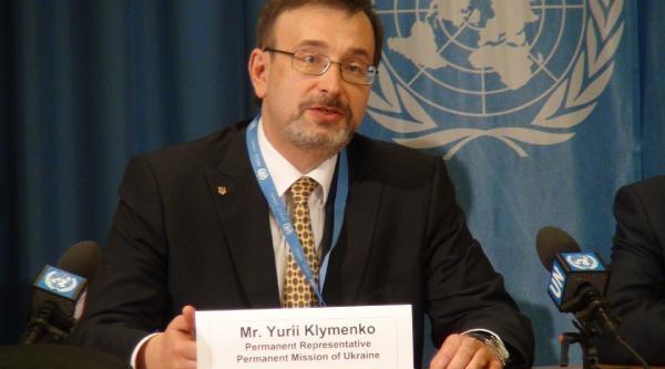 Klymenko: Kırım'ı Ukrayna'dan Koparamayacaklar, Bunun İçin Elimizden Gelen Her Şeyi Yapacağız