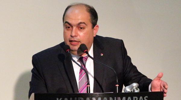 Kmtso Başkanı Karaküçük: Gezen Tilki, Yatan Aslandan Hayırlı