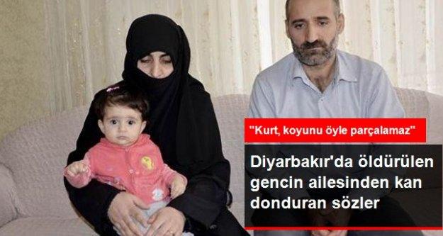 Kobani Eylemlerinde Vahşice Öldürülen 3 Gencin Ailesi Konuştu