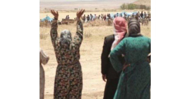 Kobani Türkiye sayesinde ayakta