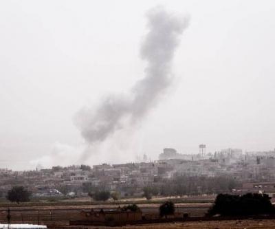 Kobani'den Türkiye'yi sarsacak iddia!