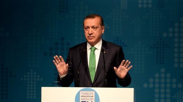 Koç Ailesinin 4 Ödülünü Başbakan Erdoğan Verdi