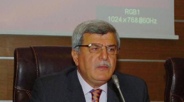 Kocaeli Büyükşehir'de Ak Parti Adayı İbrahim Karaosmanoğlu Kazandı