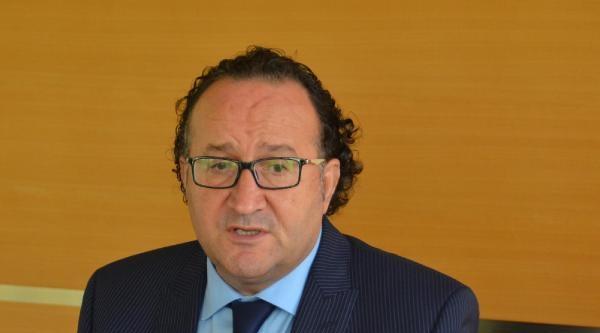 Kocaeli Sanayi Odası Başkanı Zeytinoğlu: Sanayi Kuruluşları Depreme Hazır
