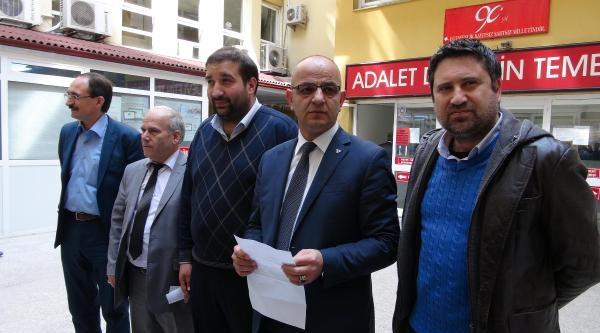 Kocaeli'de Mhp'den İtiraz: Kentte İkameti Olmayan 117 Bin Kişi Oy Kullandı