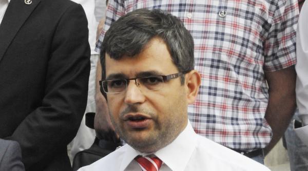 Kocaeli'nde Bbp'lileden Ak Parti İl Başkanına Suç Duyurusu
