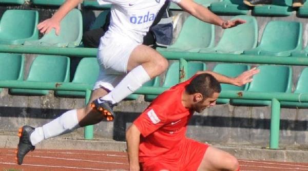 Kocaelispor - Gölcükspor Fotoğraflari