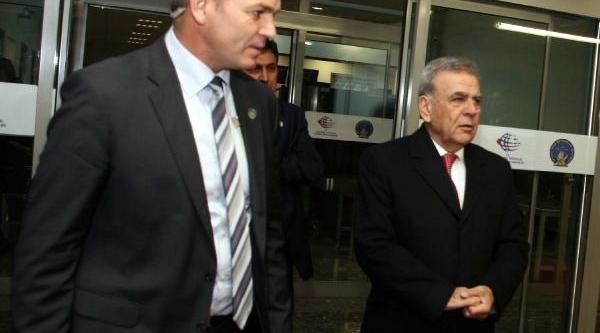 Kocaoğlu Adaylik Başvurusu Yapti (Ek Fotoğraflar)
