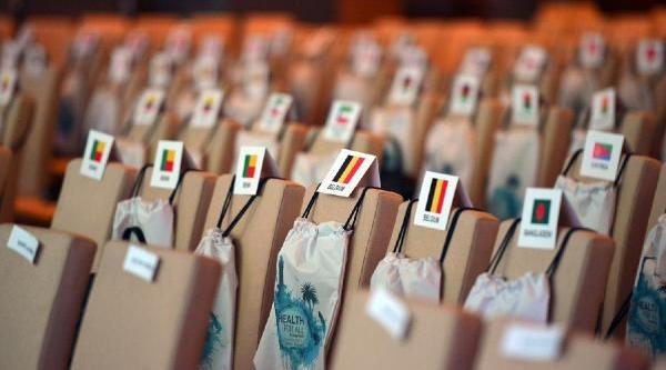 Kocaoğlu, Expo Için Mektupla Oy Istedi