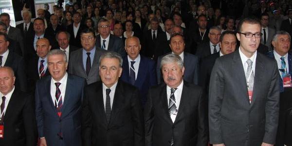 Kocaoğlu: Gezi Ruhuyla Direnmekten Başka Çare Kalmadi