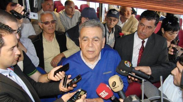 Kocaoğlu: Karşıyaka Ve Göztepe Statları İçin Hukuki Girişim Başlatacağız