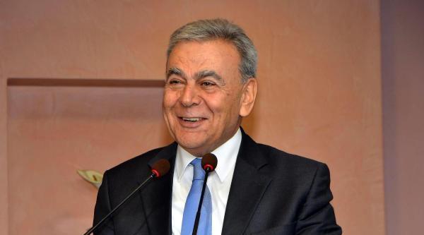 Kocaoğlu: Operasyon İzmir'i Dünyaya Tanıttı