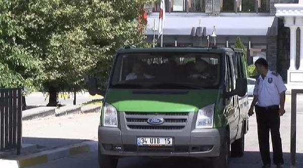 Kocası Tarafından Öldürülen Kadının Cenazesi Adli Tıp Kurumu'ndan Alındı