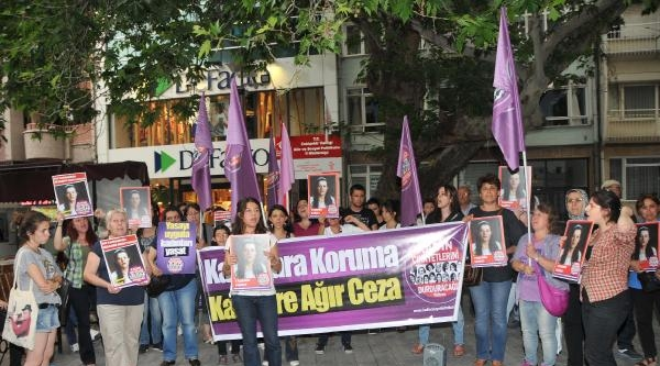 Kocası Tarafından Öldürülen Kadının Kardeşleri: Adalet İstiyoruz