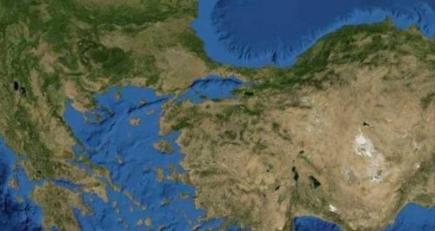 Komşu Türkçe'ye savaç açtı!