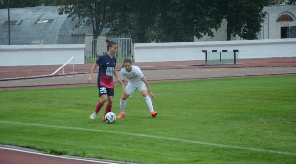 Konak Belediyespor-fc Zurıh Frauen: 0-4