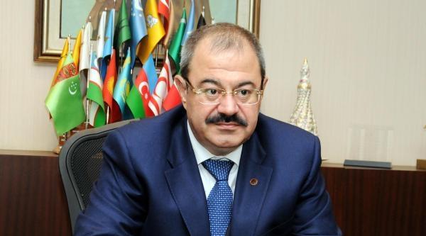 Konukoğlu: 2023 Hedefinde Gaziantep Lokomotif Misyonunu Sürdürecek