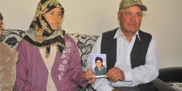 Konuşma Özürlü Kadin 73 Gündür Kayip