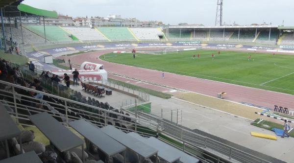 Konya Türkiye Kupası Final Maçına Hazır