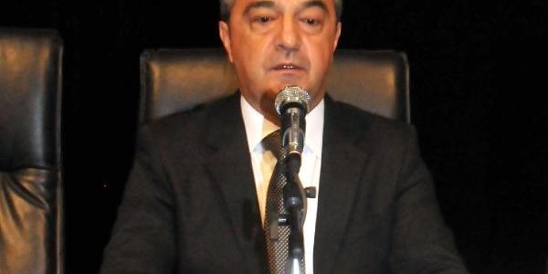 Konya Veteriner Hekimler Odasi Başkani: Yillik Kişi Başi 13  Kilo Et Tüketiliyor