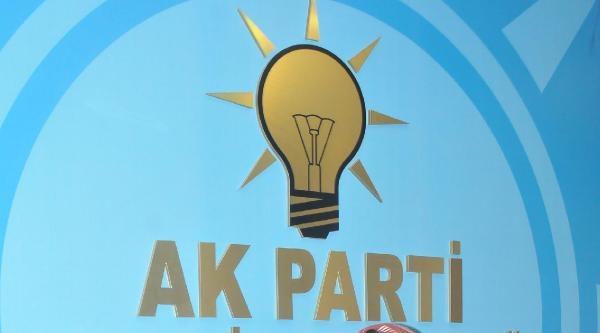 Konya'da Ak Partili Tahir Akyürek Yeniden Kazandı (2)