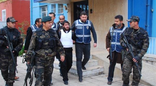 Konya'da Cinayete Neden Olan Kan Davasi, Çocuk Kavgasiyla Başlamiş