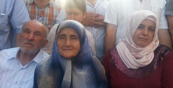 Konya'da Davutoğlu Coşkusu (2)