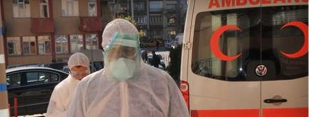 Konya'da hac dönüşü 'Mers virüsü' şüphesi