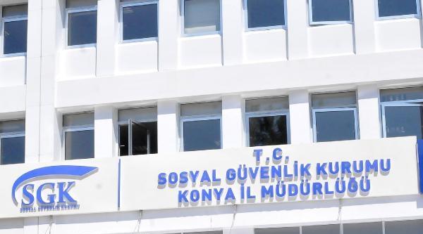 Konya'da Rüşvet Operasyonu: 2 Memur Tutuklandı