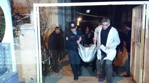 Konya'da Yaşli Çift, Piknik Tüpünden Sizan Gazdan Zehirlenerek Öldü