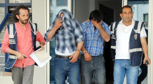 Konya'dan Alanya'ya  Kaçırılan Kadın Kurtarıldı