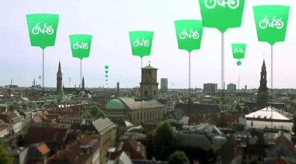 Kopenhag, Dünyanın En İyi Bisiklet Şehri Olmakta İddiali