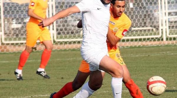 Körfez Futbol Kulübü-Alanyaspor: 2-3