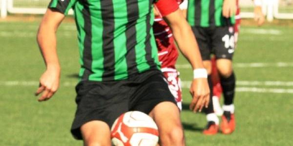 Körfez Futbol Kulübü - Bandirmaspor: 1-7