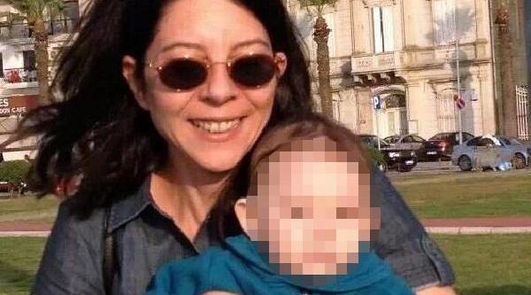 Koruma Karari Sona Erdiği Gün, Boşandiği Öğretim Görevlisi Eşini Öldürdü - Ek Fotoğraf