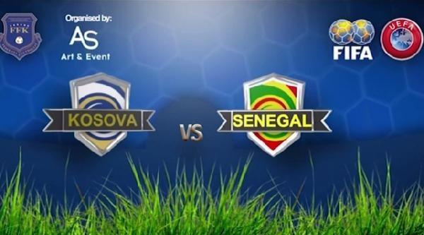 Kosova, 3. Maçında Bu Akşam Senegal'le Karşılaşacak