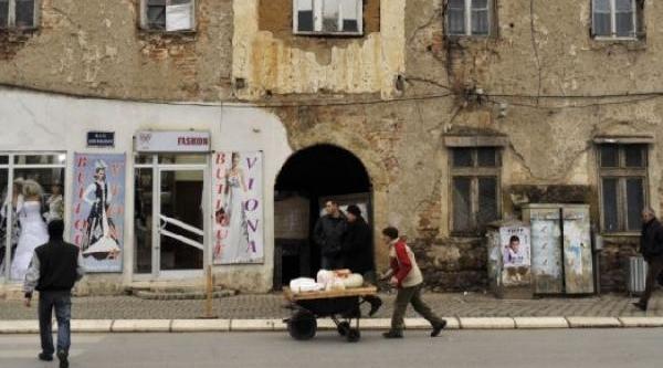 Kosova, Bölgenin En Yoksul Ülkesi