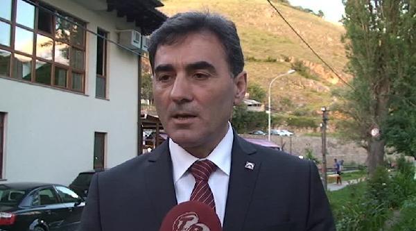 Kosova Demokratik Türk Partisi Seçim Kampanyasını Başlattı