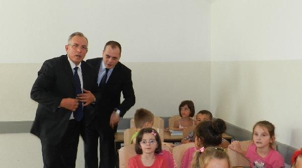 Kosova Eğitim Bakanı: Türkçe Eğitime Destek Devam Edecek