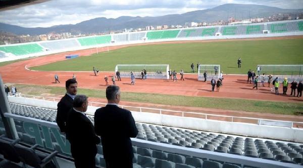 Kosova - Haiti Maçı İçin Geri Sayım Başladı