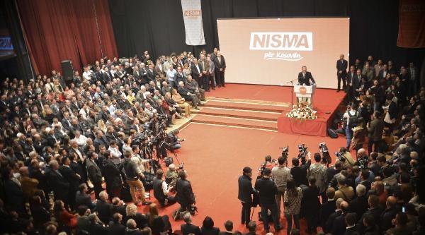 'kosova İçin Girişim Partisi' Kuruldu