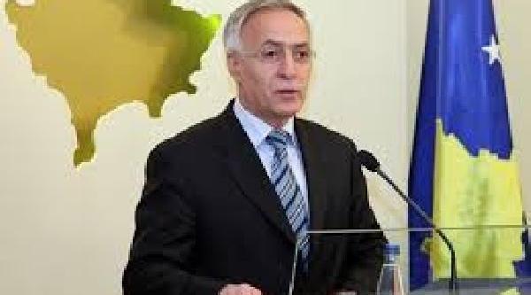 Kosova Meclis Başkani 'savaş Suçu' Işlediği Iddiasiyla Sorgulandi