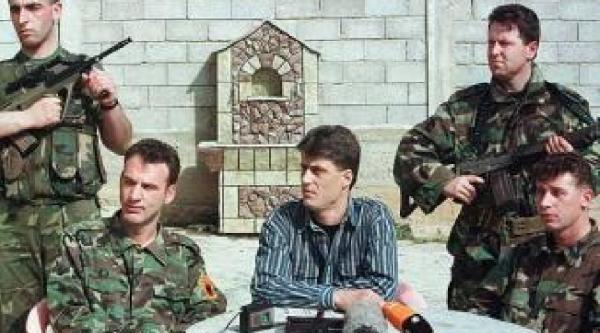 """""""kosova Savaşında, Uçk Komutanları Tarafından Organ Kaçakçılığı Yapıldığına Dair Bir Delilyok"""""""