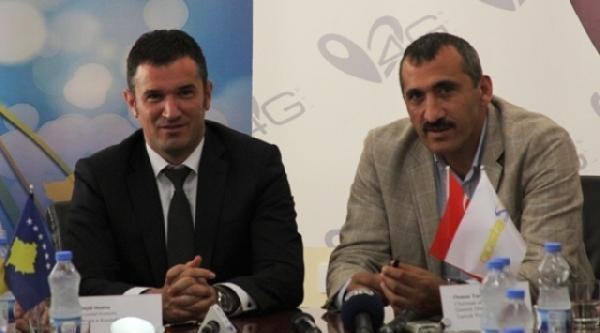 Kosova Ve Türkiye Postaları Arasında E-ticaret Anlaşması İmzalandi