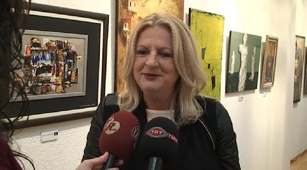 Kosova'da 12'nci Uluslararası Sanatla Uyanmak Şöleni Başladı