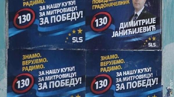 Kosova'da Belediye Başkan Adayi Öldürüldü